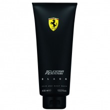 Ferrari Black Douchegel 400 ml