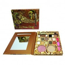 Gerard Brinard Bronzing Make-up Kit Bronzer 1 st
