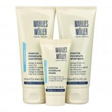 Marlies Moller Marine Moisture Trial set Set 1 st