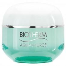 Biotherm Aquasource Cream Gezichtscrème 50 ml