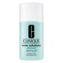Clinique Anti-Blemish Solutions Acne Solutions Clinical Reinigingsgel 15 ml