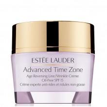 Estée Lauder Advanced Time Zone Age Reversing Line/Wrinkle Creme Gezichtscrème 50 ml