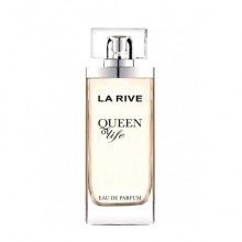 La Rive Queen of Life Eau de Parfum Spray 75 ml