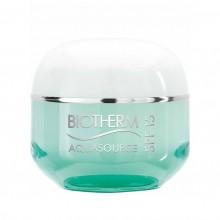 Biotherm Aquasource Air Cream Gezichtsgel 50 ml