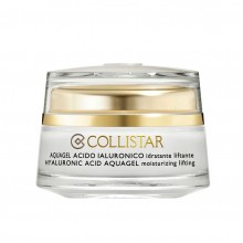 Collistar Hyaluronic Acid Aquagel Moisturizing Lifting Dagcrème 50 ml
