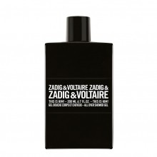 Zadig & Voltaire This is Him! Douchegel 200 ml