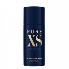 Paco Rabanne Pure XS Deodorant Spray 150 ml