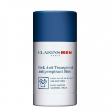 Clarins Men Antiperspirant Deodorant Stick 75 ml