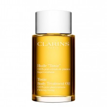 Clarins Huile Tonic Body Oil 100 ml