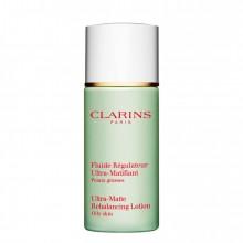 Clarins Fluide Régulateur Ultra-Matifiant Reinigingslotion 50 ml