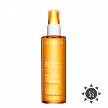 Clarins Spray Solaire Huile Embellissante Zonneolie 150 ml