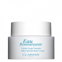 Clarins Eau Ressourçante Crème Corps Veloutée Bodycrème 200 ml