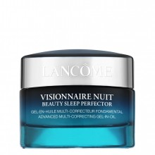 Lancôme Visionnaire Advanced Multi-Correcting Gel-in-Oil Nachtcrème 50 ml