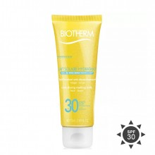 Biotherm Lait Solaire Visage & corps Hydratant Anti-Drying Melting Milk 200 ml