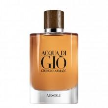 Giorgio Armani Acqua di Gio Absolu Eau de Parfum Spray 75 ml