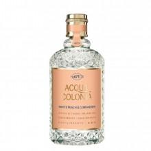 4711 Acqua Colonia White Peach & Coriander Eau de Cologne Spray 50 ml