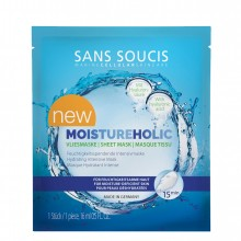 Sans Soucis Moistureholic Sheet Mask Masker 16 ml