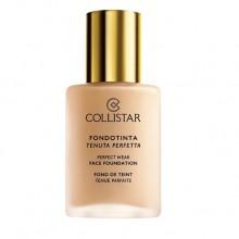 Collistar Perfect Wear Foundation Foundation 1 st.