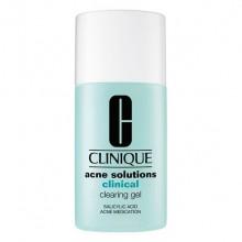 Clinique Anti-Blemish Solutions Acne Solutions Clinical Reinigingsgel 30 ml