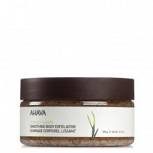 AHAVA Dead Sea Plants Smoothing Body Exfoliator Bodyscrub 300 gr.