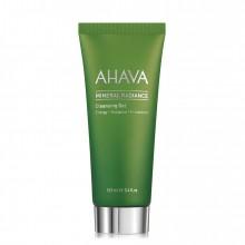 AHAVA Mineral Radiance Cleansing Gel Reinigingsgel 100 ml