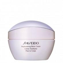 Shiseido Replenishing Body Cream Bodycrème 200 ml