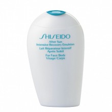 Shiseido After Sun Intensive Recovery Emulsion Aftersun Crème 300 ml