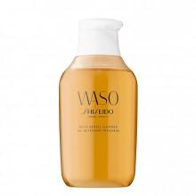Shiseido Waso Quick Gentle Cleanser Reinigingsschuim 150 ml