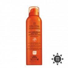 Collistar Moisturizing Tanning Spray Zonnespray 200 ml