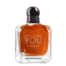 Giorgio Armani Stronger With You Intensely Eau de parfum spray 100 ml