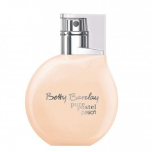 Betty Barclay Pure Pastel Peach Eau de Parfum Spray 20 ml