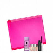 Clinique All About Eyes Gift Set 3 st.