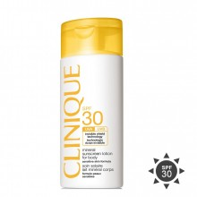 Clinique Mineral Sunscreen Lotion For Body Zonnelotion 125 ml