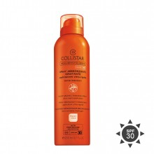 Collistar Supertanning Moisturizing Spray SPF 30 Bronzerspray 200 ml