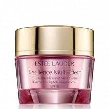 Estée Lauder Resilience Multi-Effect Tri-Peptide Face and Neck Creme For Dry Skin Dagcrème 50 ml