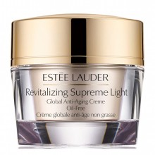 Estée Lauder Revitalizing Supreme Light Global Anti-Aging Dagcrème 50 ml