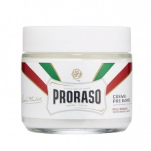 Proraso White Menthol Pre-shaving Crem 100 ml