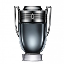 Paco Rabanne Invictus Intense Eau de Toilette Spray 100 ml