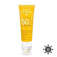 Louis Widmer Extra Sun Protection Zonnecreme 25 ml