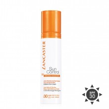 Lancaster Sun Control Anti-Wrinkels & Dark Spot - Uniform Tan Cream Zonnecreme 50 ml