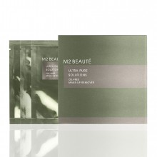 M2 Beauté Oil-Free Make-up Remover Pads 7 st.