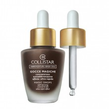 Collistar Self-Tanning Magic Drops Zelfbruiner 30 ml