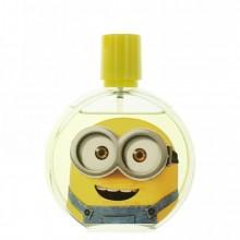 Minions Eau de Toilette Spray 100 ml