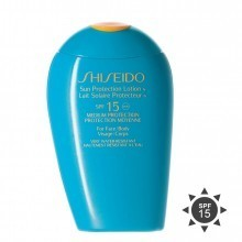Shiseido Sun Protection Lotion N Zonnelotion 150 ml