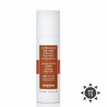 Sisley Super Soin Solaire Summer Body Oil Zonneolie 150 ml