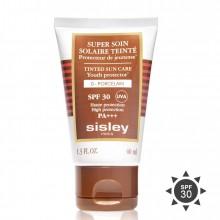 Sisley Super Soin Solaire Teinté Tinted Sun Care Zonnecreme 40 ml