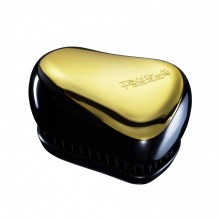 Tangle Teezer Compact Styler Gold Rush Borstel 1 st.