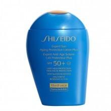Shiseido Expert Sun Aging Protection Lotion Plus Zonnelotion 100 ml