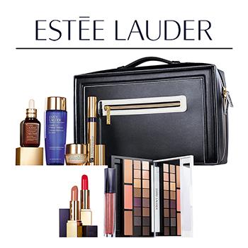 Estee Lauder Blockbuster 2016