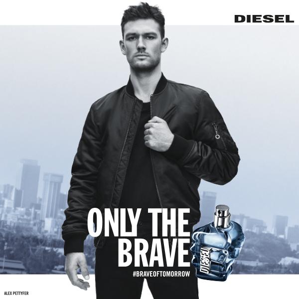 Ontvang nu een Diesel Only The Brave Beanie bij aankoop van een Diesel geur vanaf 50 ml *